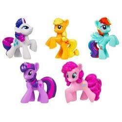 Hasbro MY LITTLE PONY SINGLES ASST 24984 5010994541361