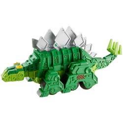 Mattel Dinotrux Die-Cast Vehicles - Garby CJW96 / CJW82 887961107531
