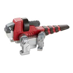 Mattel Dinotrux Die-Cast Οχηματάκια - Skrap-It and Waldo CJW96 / CJW94 887961107609