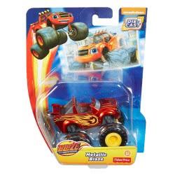 Fisher-Price Blaze & the Monster Machines Metallic Blaze CGF20 / DLH21 887961258288