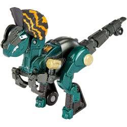Mattel Dinotrux Die-Cast Οχηματάκια - Gluphosaurs CJW96 / DKD65 887961236255