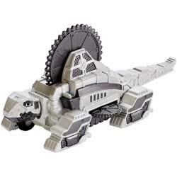 Mattel Dinotrux Die-Cast Οχηματάκια - Splitter CJW96 / DTV66 887961365276