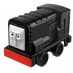 Fisher-Price My First Thomas And Friends Push Along Diesel W2190 / W2194 746775037932