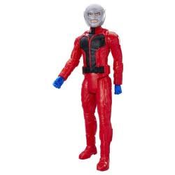 Hasbro Marvel Avengers Titan Hero Series Ant Man Φιγούρα Δράσης 30 Εκ. B6660 / C0760 5010993351084
