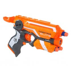 Hasbro Nerf N-Strike Elite Firestrike 53378 5010993303793