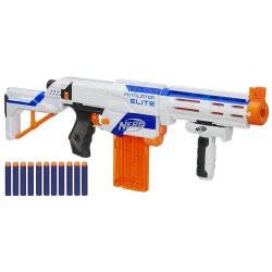 Hasbro NERF N-Strike Elite Retaliator Όπλο Εκτοξευτής 98696 5010993303854