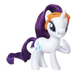 Hasbro My Little Pony Friends Rarity B8924 / B9626 5010993329137