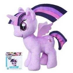 Hasbro My Little Pony Friendship Is Magic Princess Twilight Sparkle Λούτρινο B9820 / C0107 5010993332588