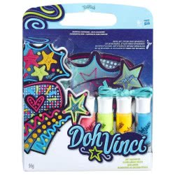 Hasbro Play-Doh Dohvinci Art Banner Stars C0730 / C0918 5010993354337