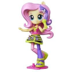 Hasbro My Little Pony Equestria Girls Minis Rockin Fluttershy C0839 / C0867 5010993362011