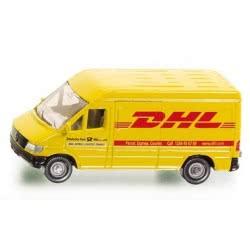 siku Αυτοκινητάκι ταχυδρομείου/50/HK SI001085 4006874010851