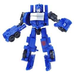Hasbro Transformers: The Last Knight Legion Class Optimus Prime Figure C0889 / C1326 5010993365166