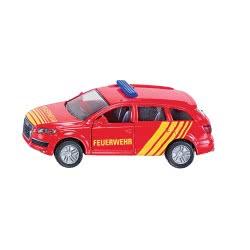 siku Αυτοκινητακι Πυροσβεστικής SI001460 4006874014606