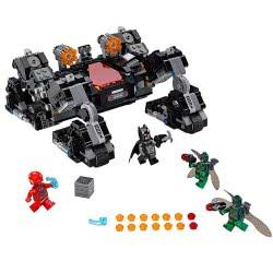 LEGO Marvel Super Heroes Επίθεση Του Knightcrawler Στη Σήραγγα 76086 5702015868716