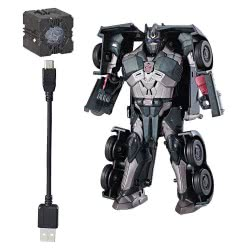Hasbro Transformers Allspark Tech Starter Pack Shadow Spark Optimus Prime C3368 / C3480 5010993422753