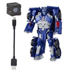 Hasbro Transformers Allspark Tech Starter Pack Optimus Prime C3368 / C3479 5010993422760