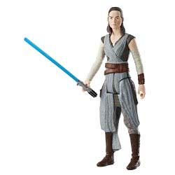 Hasbro Star Wars: The Last Jedi 12-inch Rey (Jedi Training) Figure C1429 / C1430 5010993370849