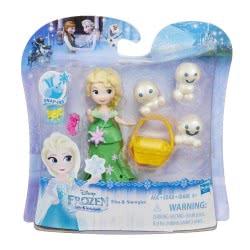 Hasbro Disney Frozen Little Kingdom Elsa and Snowgies B5185 / B9875 5010993342518