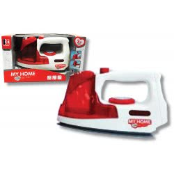 Toys-shop D.I Β/Ο Iron My Home 3207 5205812074347