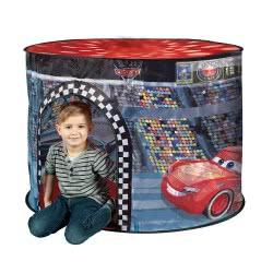 John Cars Σκηνή My Starlight Πίστα Αγώνων Με Φώτα LED 72518 4006149008545