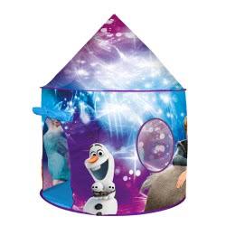 John My Starlight Μαγικό Παλάτι με φως LED Frozen 75118 4006149751182