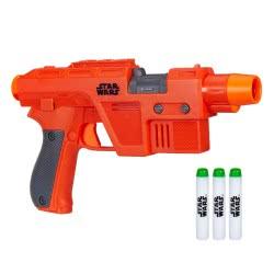Hasbro Star Wars Nerf Poe Dameron Εκτοξευτής C1464 5010993388011