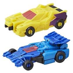 Hasbro Transformers: RID Combiner Force Crash Combiner Dragbreak C0628 / C2342 5010993389094
