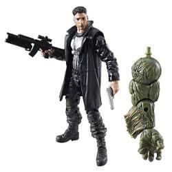 Hasbro Marvel Knights Legends Series - Figurine Punisher de 15 cm C1517 / C1780 5010993366033