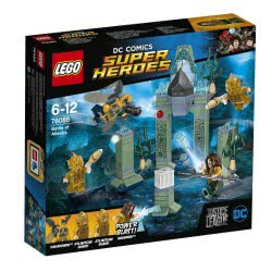 LEGO Battle of Atlantis 76085 5702015868709