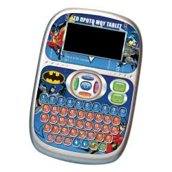 Real Fun Toys TABLET BATMAN ΤΟ ΠΡΩΤΟ ΜΟΥ TABLET 8043 5200392380437