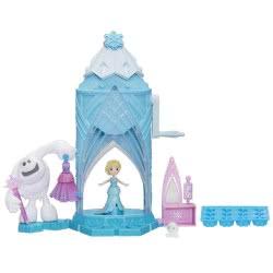 Hasbro Disney Frozen Little Kingdom Magical Snow Maker C0461 5010993374588
