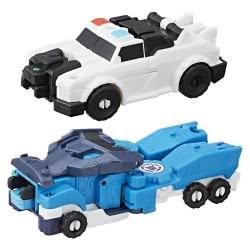 Hasbro Transformers: RID Combiner Force Crash Combiner Lunar Force Primestrong C0628 / C2344 5010993389117