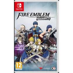 Nintendo SWITCH FIRE EMBLEM WARRIORS 045496420802 045496420802