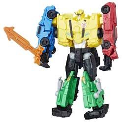 Hasbro Transformers: RID Team Combiner Ultra Bee C0624 / C0626 5010993376643