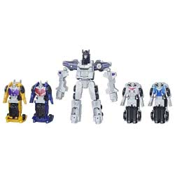 Hasbro Transformers: RID Team Combiner Menasor C0624 / C0625 5010993376636