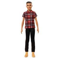 Mattel Barbie Ken Fashionistas No.9 Plaint On Point Κούκλα DWK44 / FNH41 887961591743