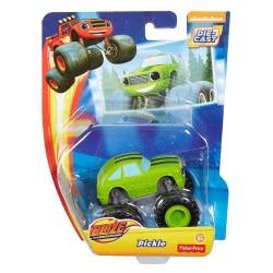 Fisher-Price Blaze & The Monster Machines Pickle CGF20 / CGF23 887961062779