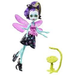 Mattel Monster High Νεράιδες Του Δάσους Φτερωτά Πλάσματα Wingrid FCV47 / FCV48 887961460162
