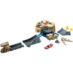 Mattel Hot Wheels Fast Και Furious Quarter Highway Havoc FCG09 / FCG11 887961449440