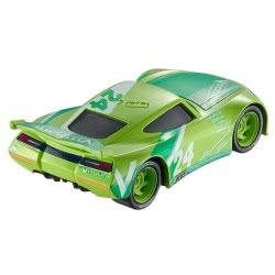 Mattel Disney/Pixar Cars 3 Chase Racelott αυτοκινητάκι die-cast DXV29 / FGD63 887961502350