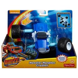 Fisher-Price Blaze And The Monster Machines Monster Morpher Crusher DGK59 / DGK61 887961194692