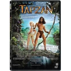 ODEON DVD Tarzan 598123 5201802071808