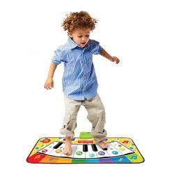 Fisher-Price Dancing Tunes Music Mat KFP6092 731398960927