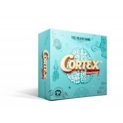 Professor Puzzle Επιτραπέζιο Παιχνίδι Cortex Challenge CO-1 3770004936243
