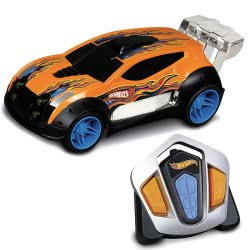NIKKO Hot Wheels RC Pro Drift 4X4 Ultra Rapide 27Mhz 90417 011543904175