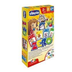 Chicco Επιτραπέζιο Παιχνίδι ZERO Z03-09170-00 8058664080946