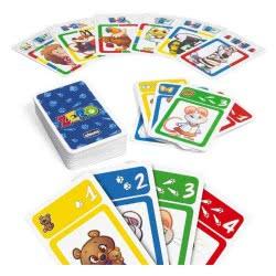 Chicco Board Game ZERO Z03-09170-00 8058664080946