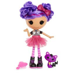 GIOCHI PREZIOSI Lalaloopsy New Basic Doll Crumbs And Storm Sky - 2 Designs LLP15000 8056379045182