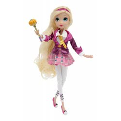 GIOCHI PREZIOSI Regal Academy Singing Doll - 3 designs REG13000 8056379016458