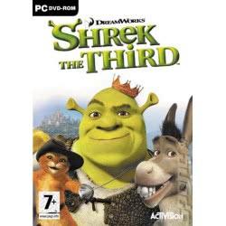 Activision PC Shrek The Third 6377 5030917044496